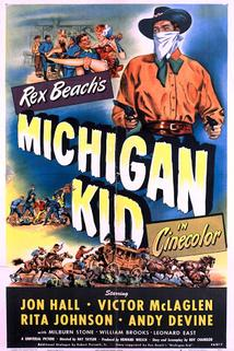 The Michigan Kid  - The Michigan Kid