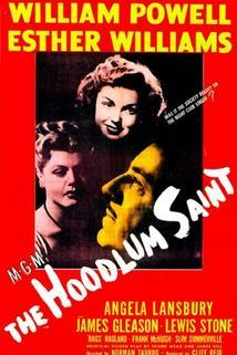 The Hoodlum Saint  - The Hoodlum Saint