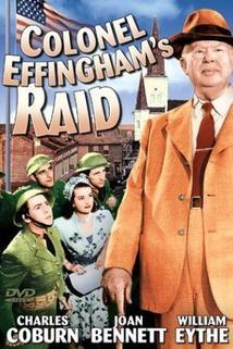 Colonel Effingham's Raid  - Colonel Effingham's Raid
