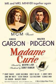 Madame Curie  - Madame Curie