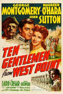 Ten Gentlemen from West Point  - Ten Gentlemen from West Point
