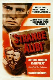 Strange Alibi  - Strange Alibi