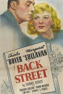 Back Street  - Back Street