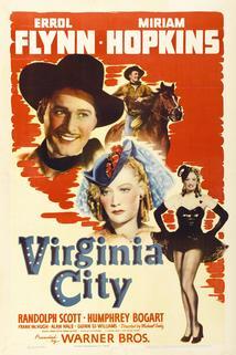 Virginia City  - Virginia City