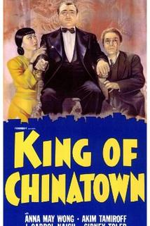 King of Chinatown  - King of Chinatown