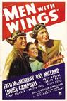 Men with Wings