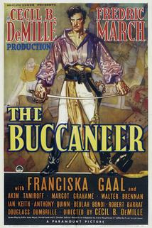 Bukanýr  - Buccaneer, The