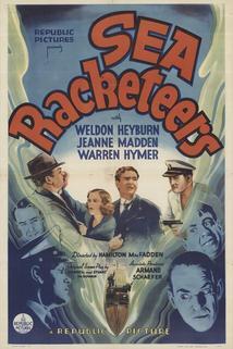 Sea Racketeers  - Sea Racketeers