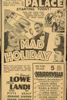 Mad Holiday (1936)