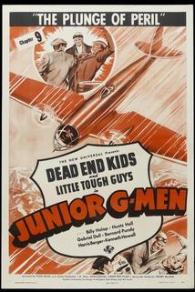 Junior G-Men of the Air