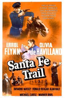 Cesta do Santa Fe  - Santa Fe Trail