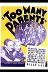Too Many Parents (1936)