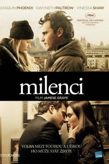 Milenci  - Two Lovers