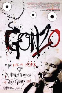 Gonzo: The Life and Work of Dr. Hunter S. Thompson  - Gonzo: The Life and Work of Dr. Hunter S. Thompson