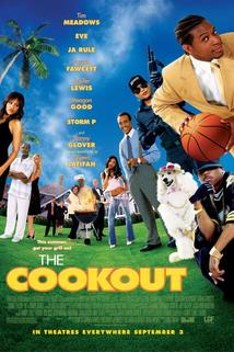 The Cookout  - The Cookout