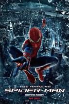 Plakát k filmu: Amazing Spider-Man