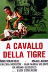 Jízda na tygru (1961)