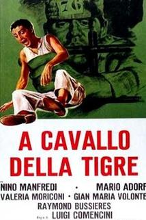 Jízda na tygru  - A cavallo della tigre
