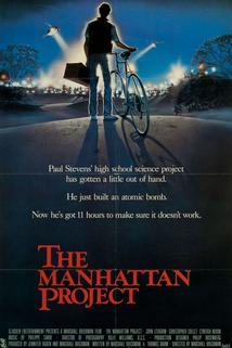 Vražedné hry  - Manhattan Project, The