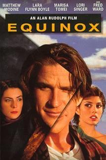Equinox - den zúčtování