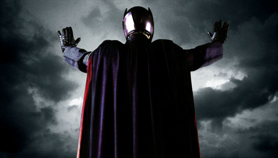 X-Men Origins:Magneto