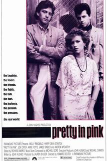 Kráska v růžovém