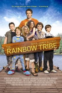 Nejlepší prázdniny  - The Rainbow Tribe