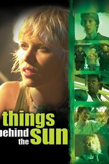 Things Behind the Sun  - Things Behind the Sun