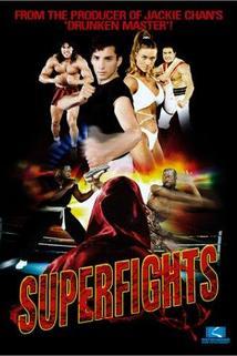 Superfights  - Superfights