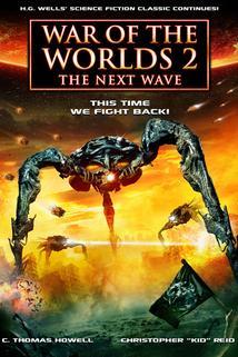 Válka světů 2: Další vlna