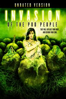 Invasion of the Pod People  - Invasion of the Pod People