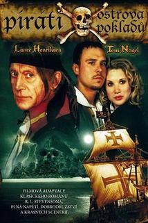 Piráti ostrova pokladů
