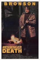 Plakát k filmu: Posel smrti