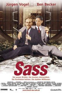 Sass  - Sass