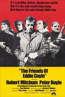 Přátelé Eddieho Coylea
