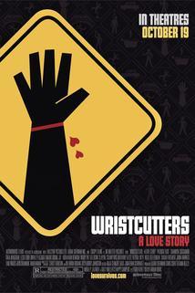 Sebevrazi - Love story z onoho světa  - Wristcutters: A Love Story