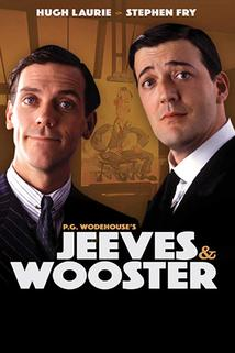 Jeeves and Wooster  - Jeeves and Wooster