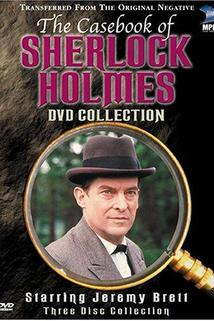 The Casebook of Sherlock Holmes  - The Case-Book of Sherlock Holmes