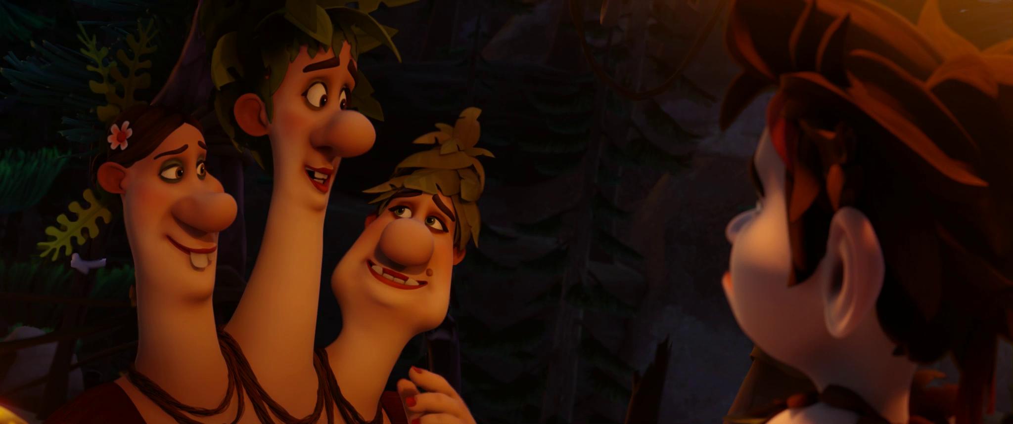 Trollové a kouzelný les
