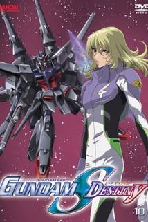 Kidô senshi Gundam Seed Destiny