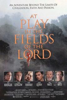 At Play in the Fields of the Lord  - At Play in the Fields of the Lord