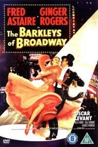 Písně z Broadwaye  - The Barkleys of Broadway