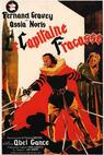 Kapitán Fracasse (1943)