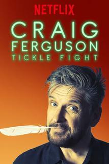 Craig Ferguson: Tickle Fight