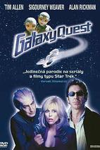 Plakát k filmu: Galaxy Quest