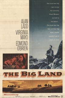 The Big Land  - The Big Land