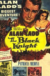 Plakát k filmu: The Black Knight