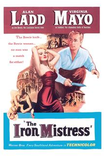 The Iron Mistress  - The Iron Mistress