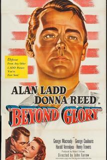Beyond Glory  - Beyond Glory