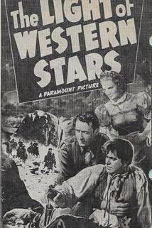 The Light of Western Stars  - The Light of Western Stars